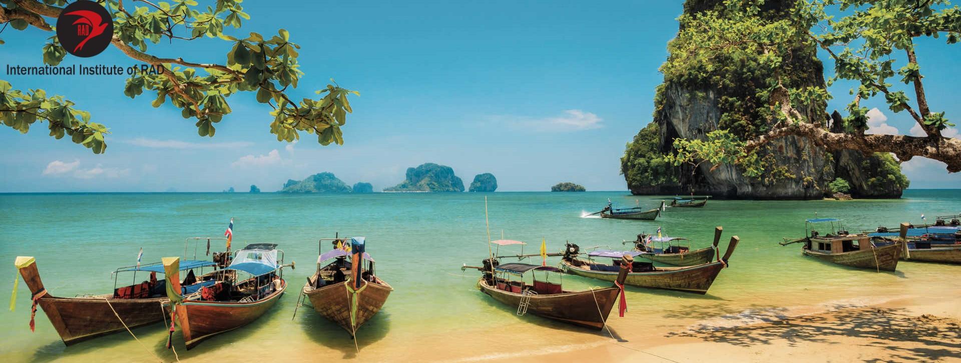 تحصیل پزشکی در تایلند