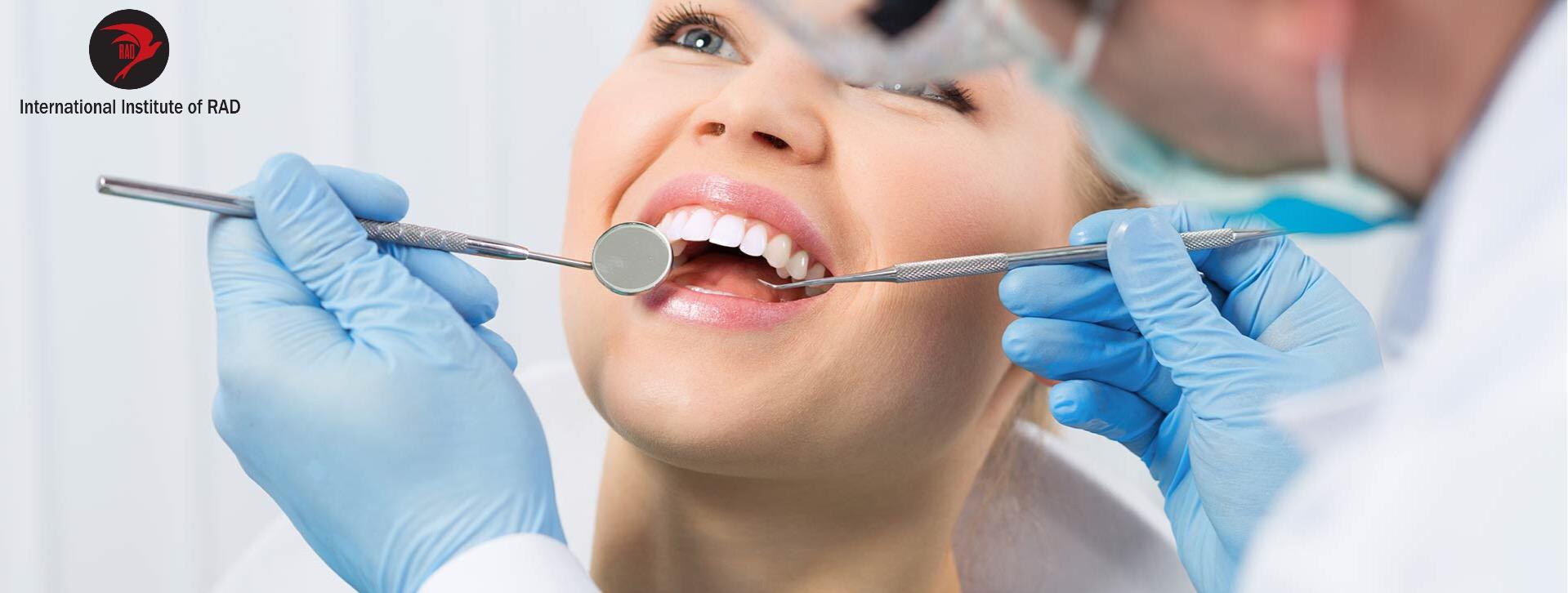 مهاجرت کاری دندانپزشکان