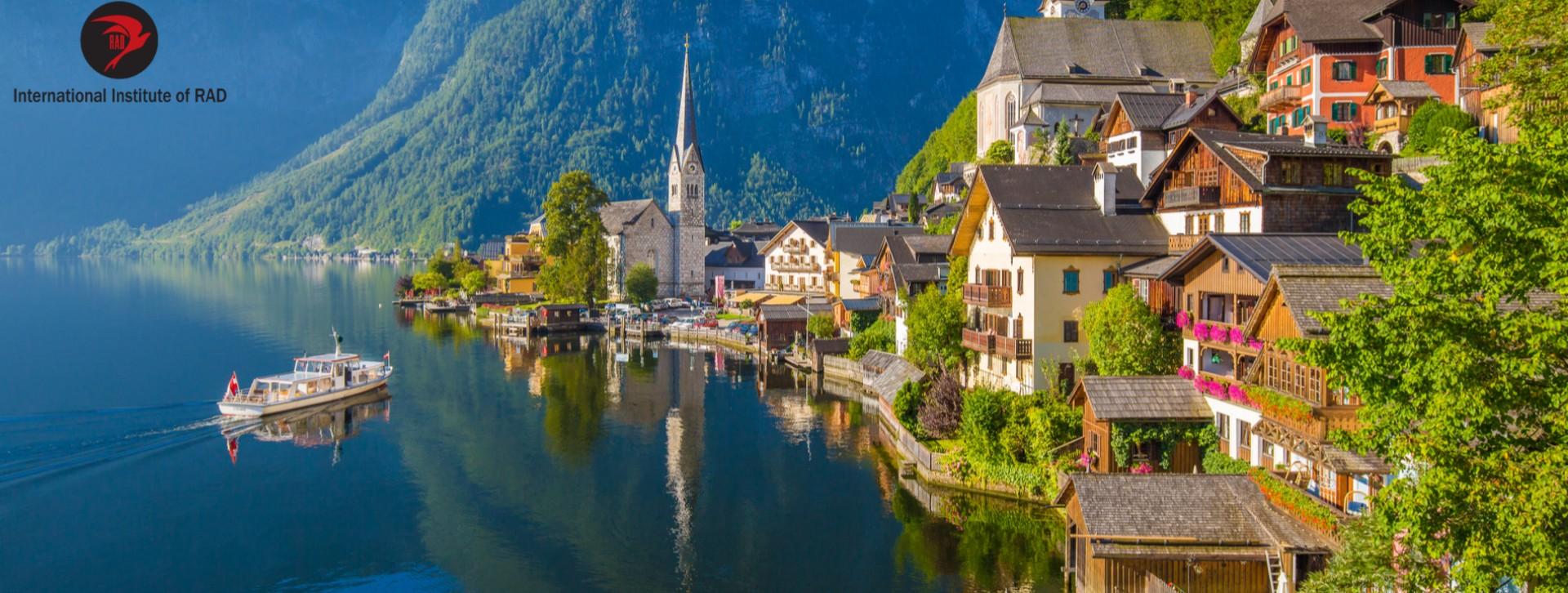 کار دندانپزشکان در اتریش