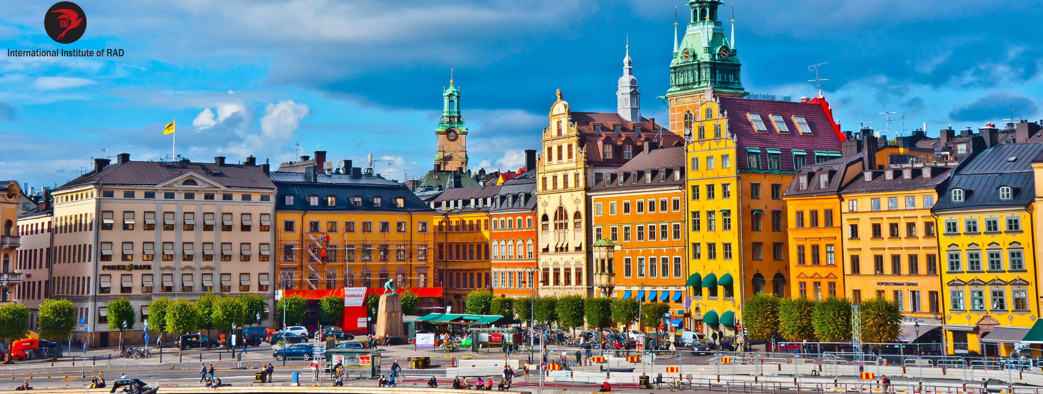 کار دندانپزشکان در سوئد